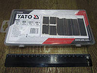 Набор термоусадочных трубок YATO    1664, фото 1