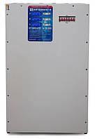 Стабилизатор напряжения Укртехнология Standard НСН-3x7500 HV (3x40А)