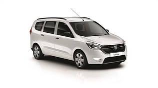 Автозапчасти Renault Lodgy (2012-2020)