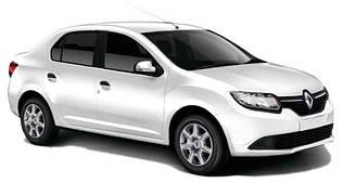 Автозапчасти Renault Logan 2, Sandero 2 (2013-...)