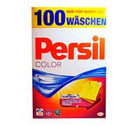 PERSIL color порошок для стирки цветного белья 7,5 кг (100 cтирок)