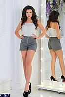 Женские короткие шорты, фото 1