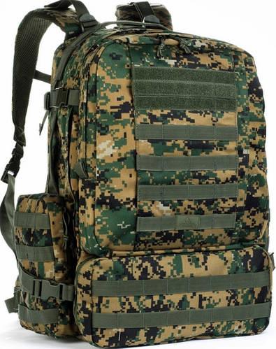 Армейский рюкзак Red Rock Diplomat 52, 921447 камуфляж