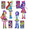 My Little Pony Equestria Girls Twilight Sparkle із серії Rainbow Rocks Neon (Кукла еквестрия  - Искорка), фото 5