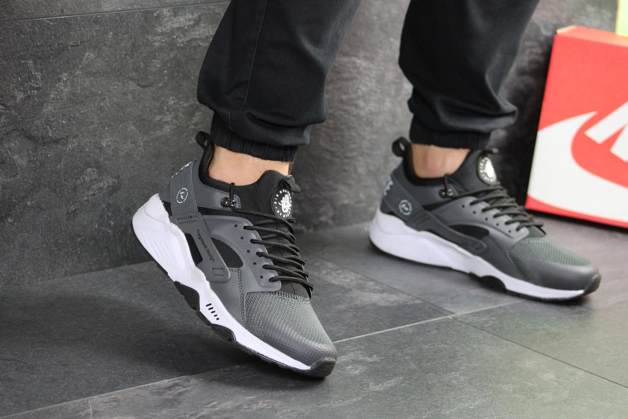f8c90ece3 Мужские кроссовки Nike Huarache fragment design 7428 - shineyoustyle в  Хмельницком