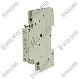 Блок контактов состояния Siemens 5SX9100, 1NO+1NC для АВТ. 5SX2, 5SX4, 5SX5, фото 2