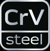Хромованадиевая сталь