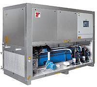 Охладитель жидкости б/у GR2A-60/Z, чиллер б/у 60 квт.  Industrial Frigo