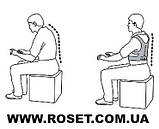 """Корректор осанки магнитный Power Magnetic Posture Support """"EMSON"""", фото 7"""
