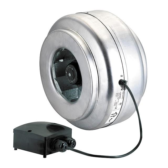 Вентилятор для круглых каналов Soler&Palau VENT-100B