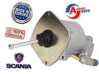 Цилиндр сцепления ПГУ Scania P/G/R/T устройство сервопривода (125 MM) Kongsberg Скания 1000178631AM