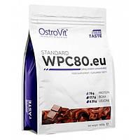 OstroVit, Протеин Standard WPC80.eu 900 грамм