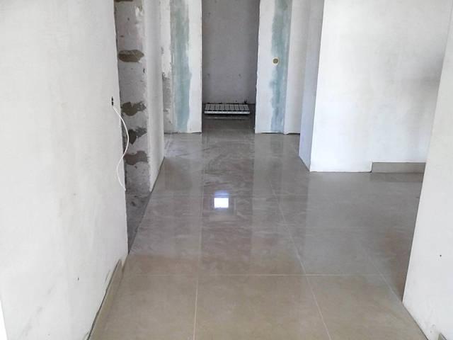 Процесс ремонта квартиры 120 кв.м 14