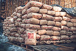 Древесный уголь для гриля и мангала от производителя, фото 5