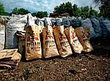 Древесный уголь для гриля и мангала от производителя, фото 4