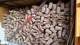 Древесный уголь для гриля и мангала от производителя, фото 2