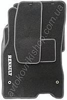 Ворсовые коврики Renault Duster 2010- CIAC GRAN
