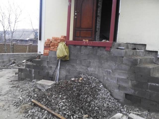 Ремонт частного дома часть 1 5