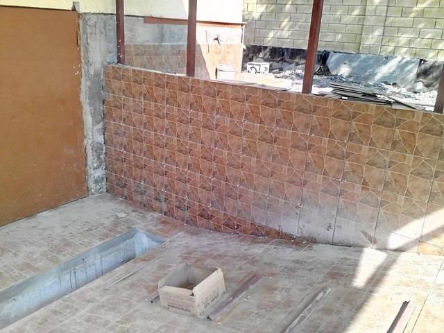 Ремонт частного дома часть 1 10
