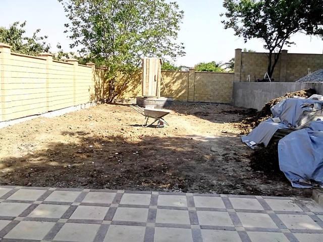 Ремонт частного дома часть 1 18