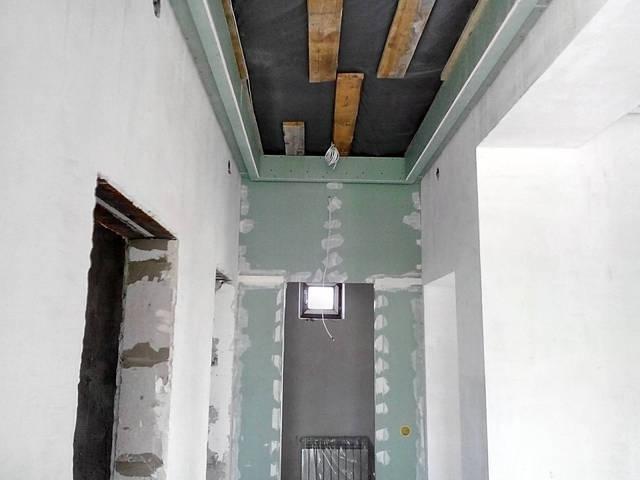Ремонт частного дома часть 1 21