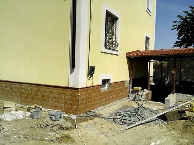 Ремонт частного дома часть 1 23