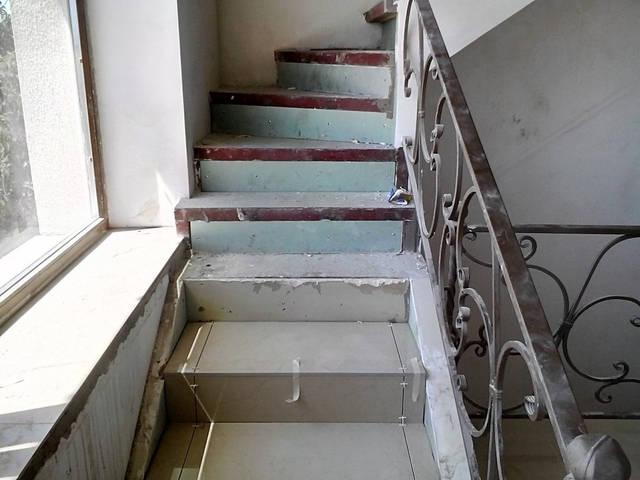 Ремонт частного дома часть 1 34