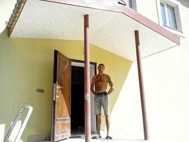 Ремонт частного дома часть 2 18