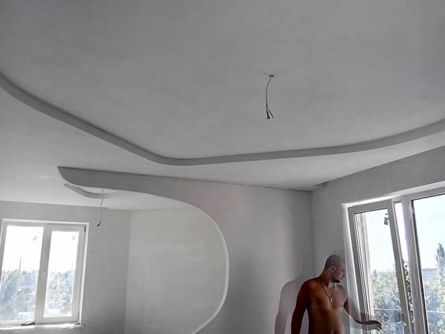 Ремонт частного дома часть 2 21