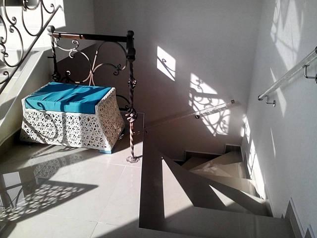 Ремонт частного дома часть 2 38