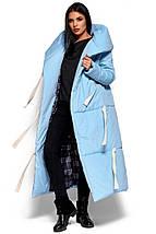 Пальто женское  Тейлор P1493M4749, фото 2