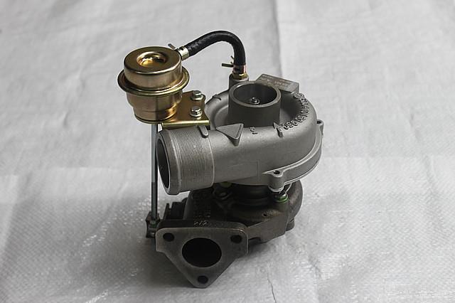 Турбина Ford Transit IV / 2.5 TD / KKK / K04, турбокомпрессор на Форд Транзит 2.5 TD
