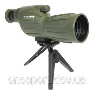 Подзорная труба KONUS KONUSPOT-50 15-40x50 + сертификат на 50 грн в подарок (код 241-250505)