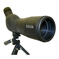 Подзорная труба KONUS KONUSPOT-60B 15-45x60 + сертификат на 100 грн в подарок (код 241-250507)