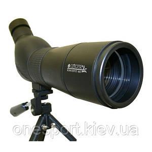 Подзорная труба KONUS KONUSPOT-60B 15-45x60 + сертификат на 150 грн в подарок (код 241-250507)