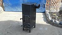 Печь для дома. Металл 4 мм / ручная работа