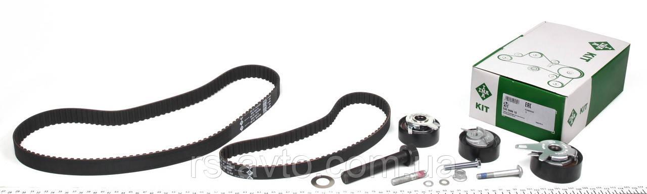 Комплект ремня грм фольксваген т4 2.5 TDI /SDI + Volkswagen LT 28-35 INA--Німеччина 530048410