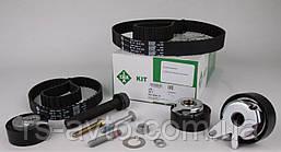 Комплект ремня грм фольксваген т4 2.5 TDI /SDI + Volkswagen LT 28-35 INA--Німеччина 530048410, фото 2