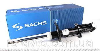 Амортизатор Віто 639 Віано передній (Mercedes Vito + Viano), двотрубний Sachs-311 645, фото 2