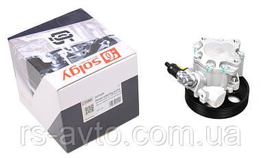 Насос ГУР Fiat Scudo \ CITROEN JUMPY \ PEUGEOT EXPERT 1.9 D/2.0 HDi 98-06 (зі шківом 114mm)