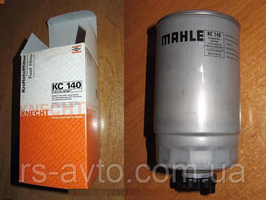 Фильтр топливный Jumper/Boxer/Ducato 2.2/2.0/2.8HDI-00-> +Doblo(119/223)1.9JTD-2001> Knecht -KC 140-Германия, фото 2