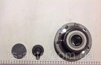 Подшипник ступицы фольксваген Кадди + Октавия+Гольф 5+Пассат+Джета (Caddy+Octavia+Golf 5) задний, фото 2