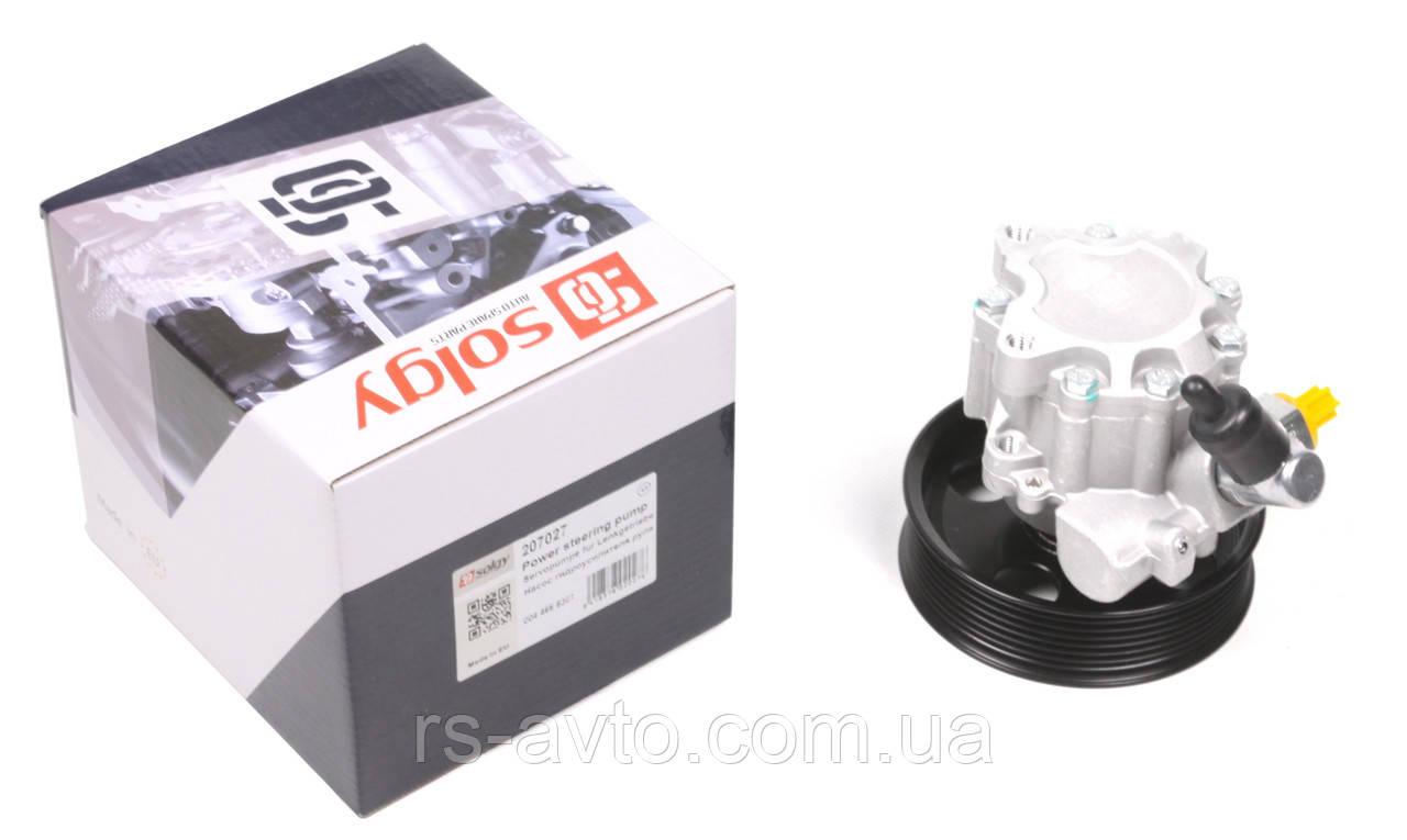 Насос ГУР MB GL-Class/M-Class (W164) 3.0CDI 05-