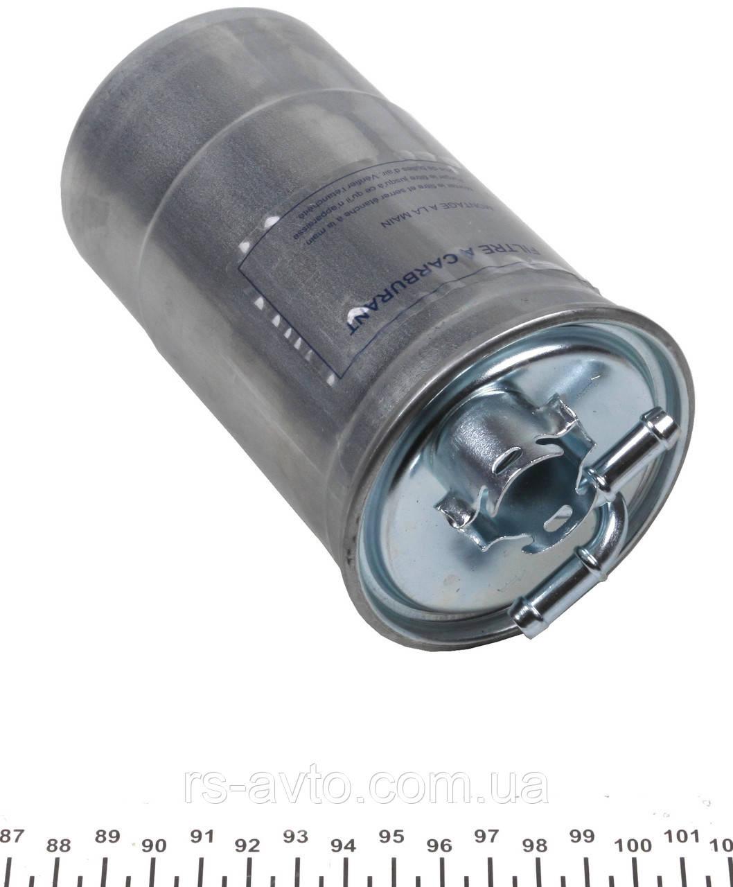 Фильтр топливный Т4 + ЛТ 2.5 - 2.8TDI, 96-06 Франция FCS711