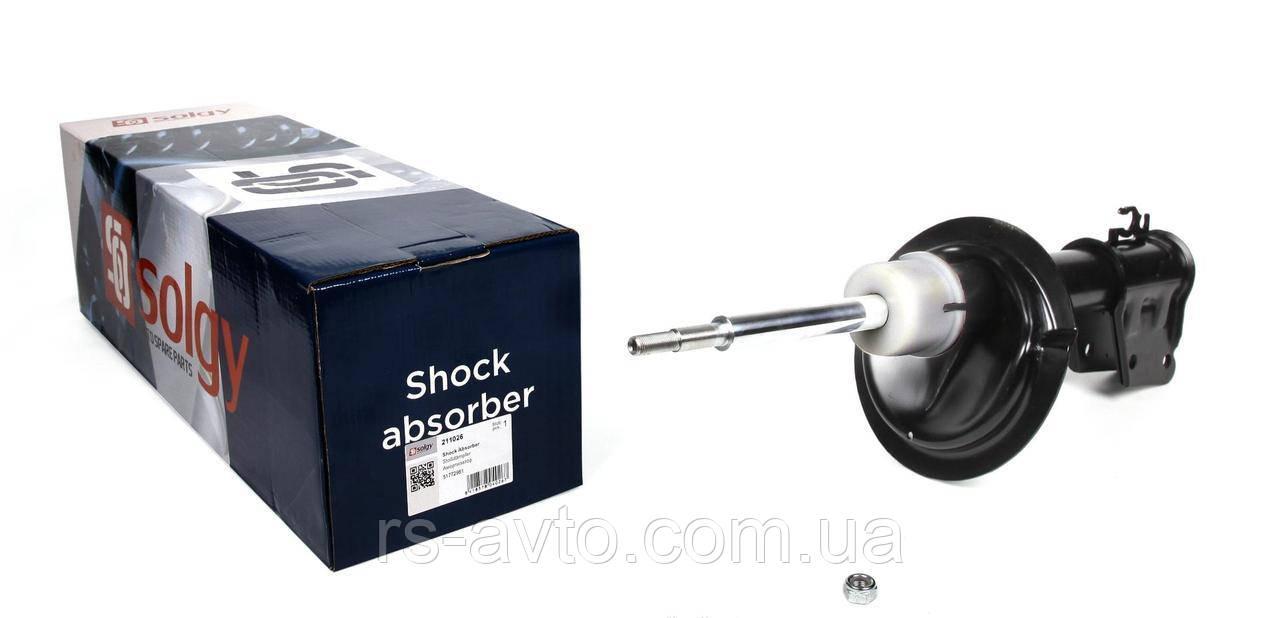Амортизатор передний Fiat Doblo 01-