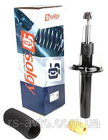 Амортизатор передній Ford Transit 00- (пильник + відбійник)