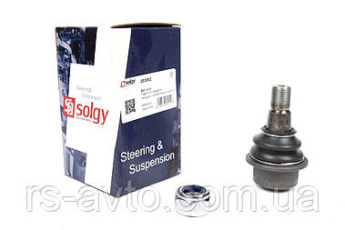 Опора шаровая Sprinter (W906) - VW Crafter (30-35) 2.2CDI/2.5TDI 06- Испания