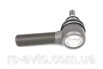Наконечник рулевой тяги MB100/Ford Ttansit 2.0/2.5D -92 L (Etalon поперечная тяга), фото 2