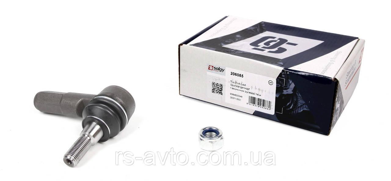 Наконечник рулевой тяги MB Sprinter (W906)/VW Crafter (30-35) 2.0TDI/2.5TDI 06- L/R