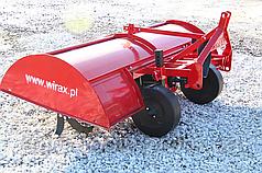 Грунтофреза Wirax 2.1 м